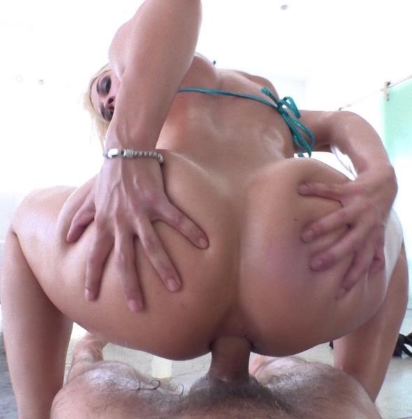 Sarah Vandella, Toni Ribas - POV Sluts_ Anal Edition, Scene 1 720p Cover