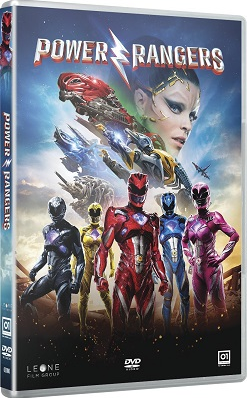 Power Rangers (2017) DVD5 Compresso ITA SUB