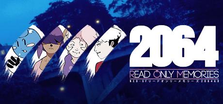 2064.Read.Only.Memories-GOG