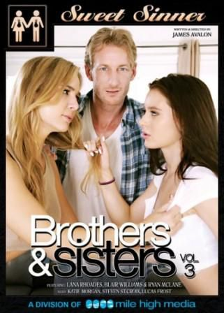 Lo49rhim in Brothers and Sisters 3 DvD Rip