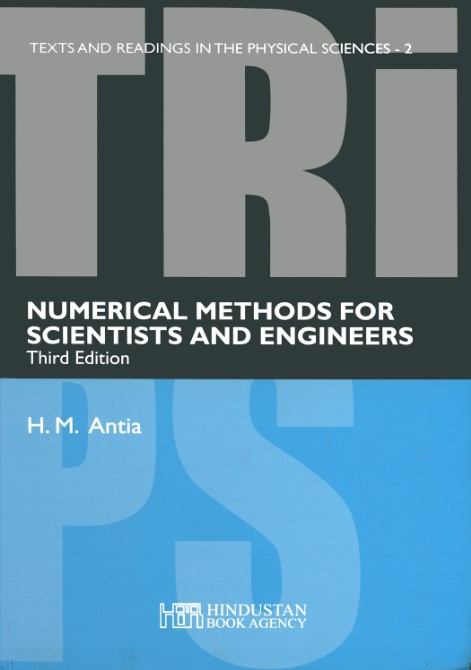 Numerical.Methods.for.Scientists.and.Engineers.Third.Edition