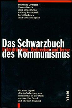 Buch Cover für Das Schwarzbuch des Kommunismus: Unterdrückung, Verbrechen und Terror