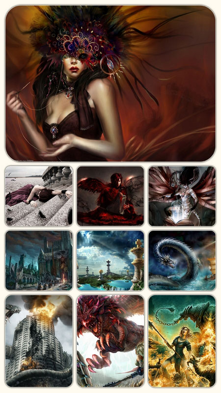 Wallpapers.Pack.53.Fantasy