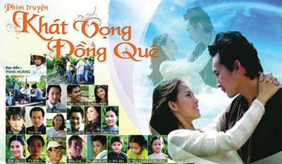 Khát Vọng Đồng Quê - 20/20 tập Phim VN
