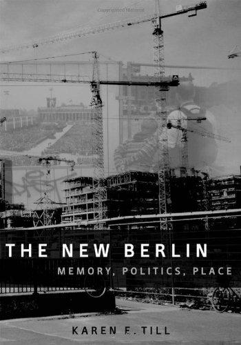 The New Berlin Memory Politics Place