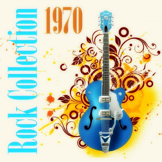 Rock Collection 1970 (18 CD-Box) (2017)