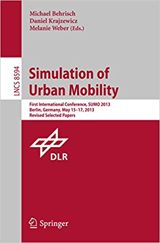 Simulation of Urban Mobility