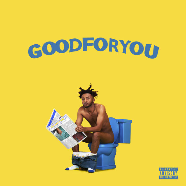 Aminé - Good For You (2017)