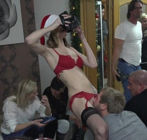 Czech Mega Swingers 21 - Part 2 - 18.07.17
