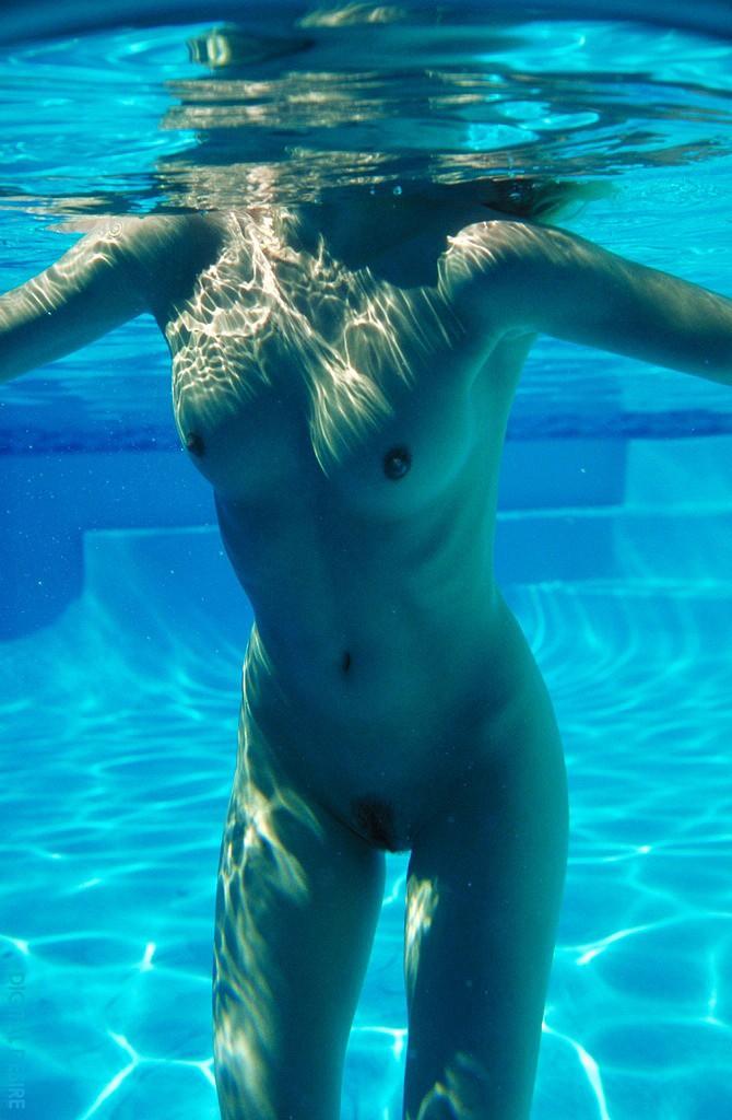 Unter wasser sex video