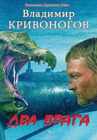 Владимир Кривоногов - Два врага (Аудиокнига)