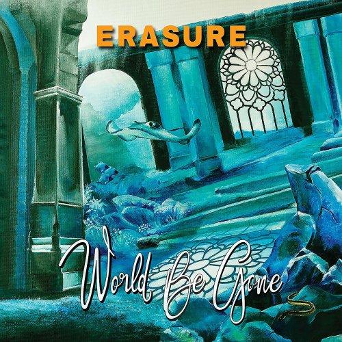 Erasure World Be Gone Maxi Single 2017