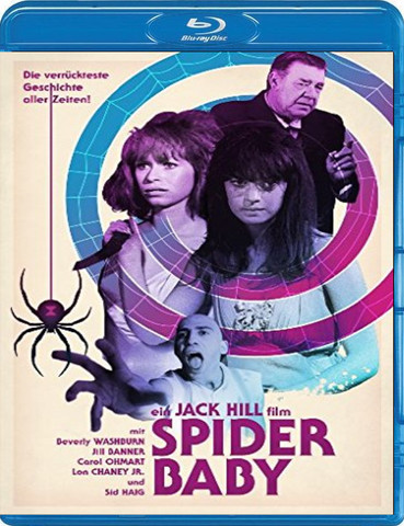 download Spider.Baby.German.REMASTERED.1967.AC3.BDRip.x264-SPiCY