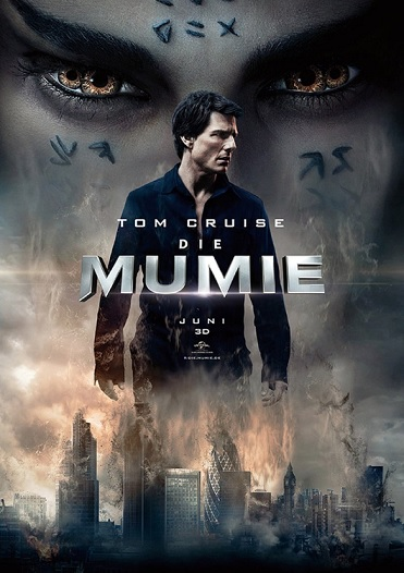 Die Mumie 2017 HC