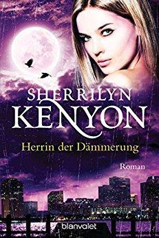 Kenyon, Sherrilyn - Dark Hunter 1-17