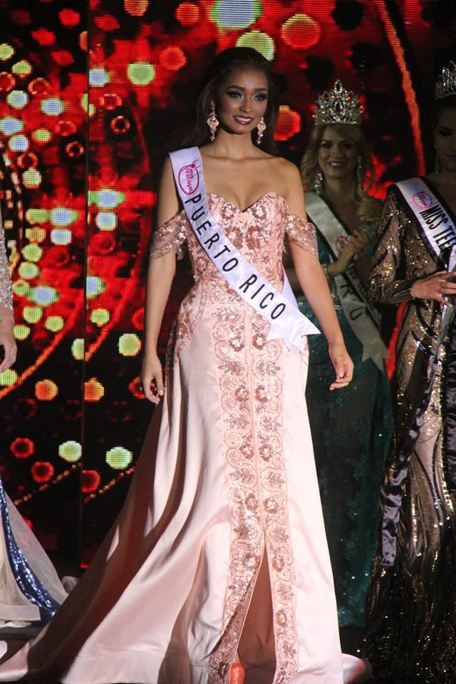 kiaraliz santiago, titulo de miss teenager continents 2017. - Página 3 7zagdido