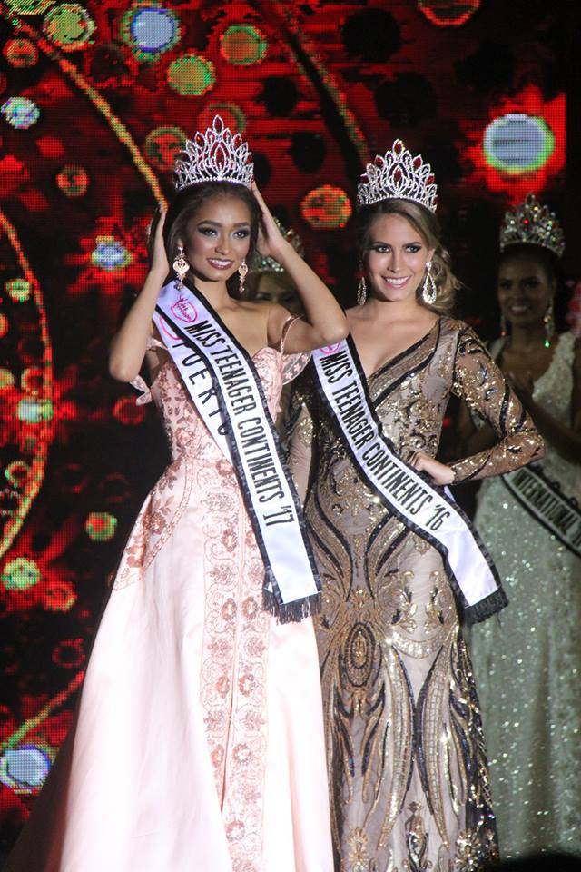 kiaraliz santiago, titulo de miss teenager continents 2017. - Página 3 Ma8v3sly
