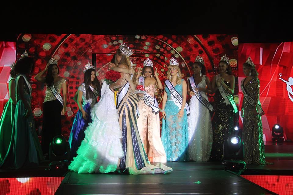 kiaraliz santiago, titulo de miss teenager continents 2017. - Página 3 Vvobgind