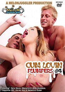 Cum Lovin Plumpers 4 Cover