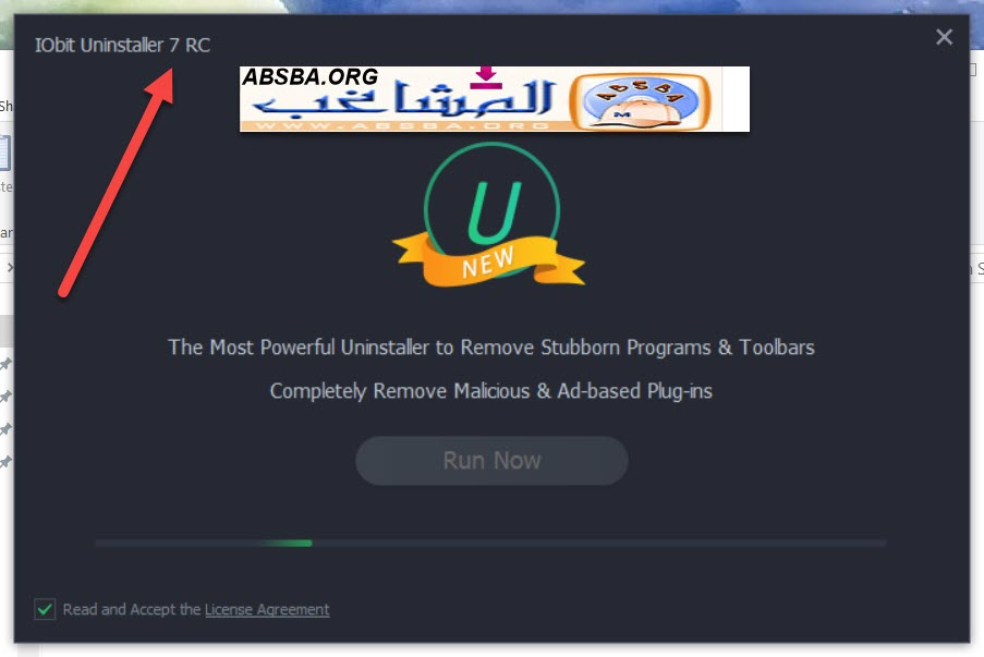 البرامج بقاياها IObit Uninstaller v7.0.1.139 2018,2017 pxdiojod.jpg
