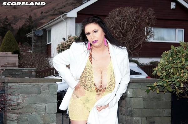 Sabrina-Jade - Hardcore Door Knockers