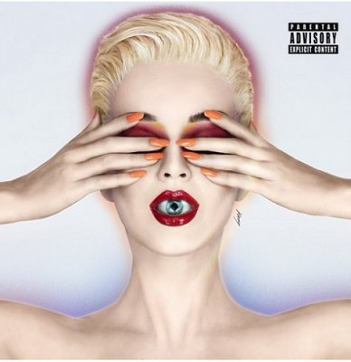 Katy Perry - Witness (Target Deluxe Edition) (2017) .Mp3 - 320 Kbps