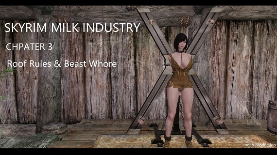 Noah Production - Skyrim Milk Industry 1-3