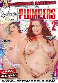 Extreme Plumpers 2 Cover