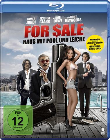 download For.Sale.Haus.mit.Pool.und.Leiche.German.2015.AC3.BDRiP.x264-XF
