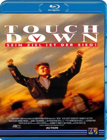 Touchdown Sein Ziel ist der Sieg 1993 German Dl Ac3D 1080p BluRay x264 Gsg9