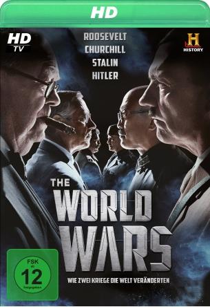 The World Wars Wie zwei Kriege die Welt veraenderten 2014 German Dl Ac3 1080p Hdtv x264
