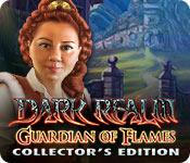 Dark Realm Guardian of Flames Collectors Edition-Zeke