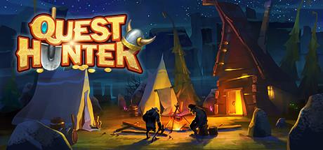 Quest Hunter-P2P