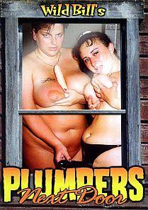 Plumpers Next Door Cover