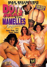 Dott. Max Et Les Mamelles Anglaises Cover
