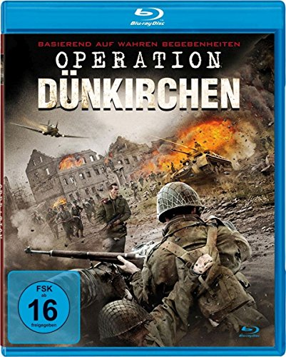 download Operation Dunkirk