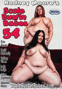 Scale Bustin Babes 54 Cover