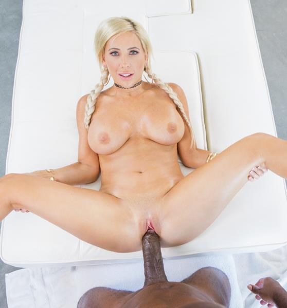 Tasha Reign - The Full Mr M Experience (2017/FullHD)