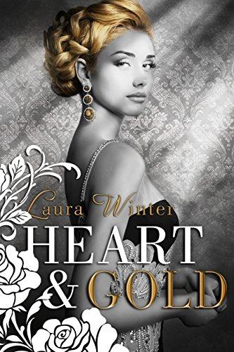 Buch Cover für Heart & Gold: Weiss - Special