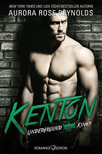 Reynolds, Aurora Rose - Underground Kings - Kenton