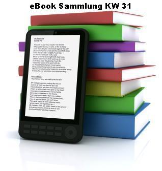 eBook Sammlung Kw 31