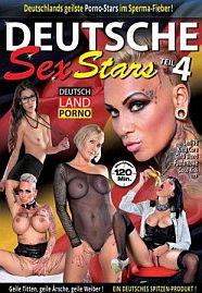 Deutsche Sex Stars 4 Cover