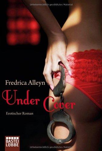 Fredrica Alleyn - Under Cover