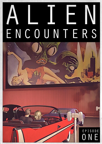 Taboo Studios - Alien Encounters 1