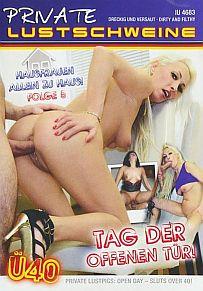 Hausfrauen Allein Zu Haus 5 Cover