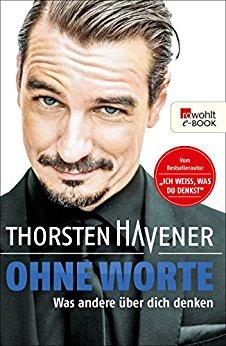 Buch Cover für Ohne Worte: Was andere über dich denken