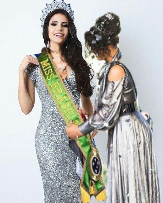 raissa santana, top 13 de miss universe 2016. - Página 55 Czvjzshj