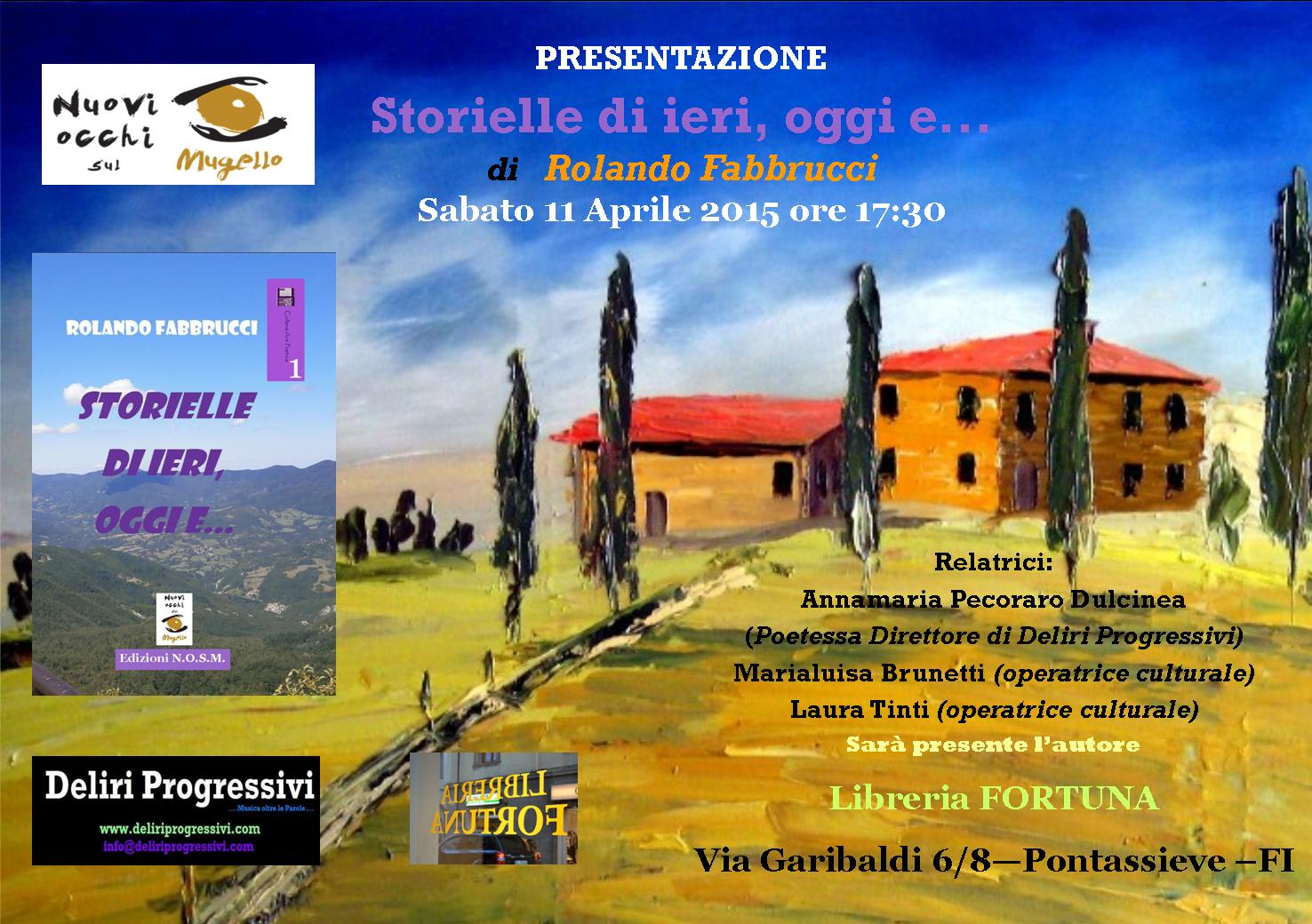Agricultura Toscana