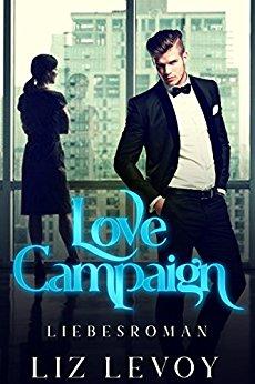 Buch Cover für Love Campaign: Liebesroman
