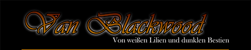 Van Blackwood